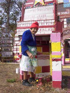 Sister Margaret's grocery Mississippi    Sister Margaret in Vicksburg Mississippi. Reverend Dennis and Margaret's Grocery on Busineess Hwy. 61, just north of downtown Vicksburg.