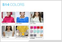 TrendProvider - Colours 2014