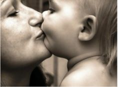 Being a mom is the hardest job in the world!