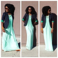 Today's Post! Minty Fresh!