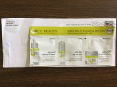 Free Juice Beauty Gr