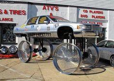 Nice Wheels!