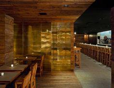 Pio Pio Restaurant by Sebastian Marsical Studio