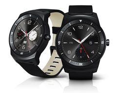 Es oficial:  LG's G Watch R es real y estará disponible en Sep-Dic 2014 y es muy chulo - It's official: LG's G Watch R is real, round and ready in Q4
