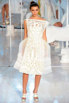 Louis Vuitton Spring/Summer 2012.