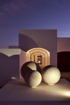 Osprey's Nest, Puerto Peñasco, Mexico, Jones Studio Architects