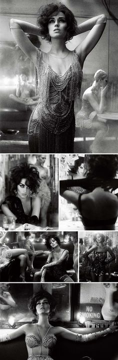 Katy Perry for Interview Magazine