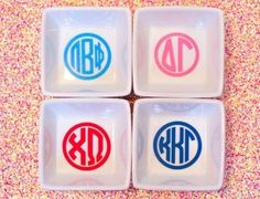 13 Sorority Gifts For Your New Little
