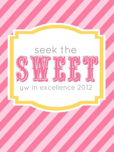 YW in Excellence