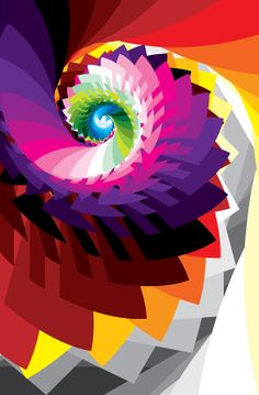 ad color, adida ad, patterns, adidas ads, spiral, adida pub, rainbow, adida origin, design