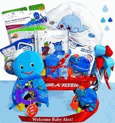 """Baby Einstein """"Water Wonder World"""" Gift Idea for Baby Shower"""