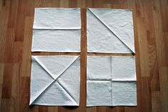 homemade shapes