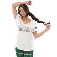 Women's Baylor Bears