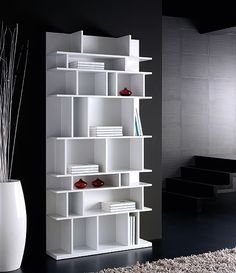 Muebles Portobellostreet.es: Libreria diseño Caty White - Librerías de Diseño - Muebles de Diseño