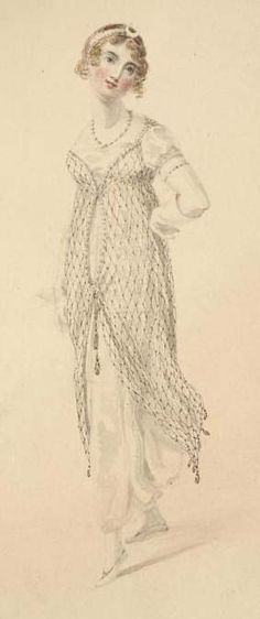 Costume design 1810 #dental #poker