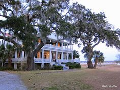 Tidalholm...Beaufort, SC [home to The Big Chill]