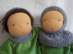 toy handmad, waldorf doll, waldorf inspir, doll idea, craft idea, doll inspir