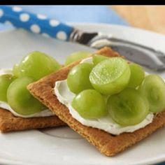 Healthy Snack idea...
