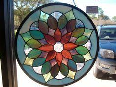 glass craft, glass idea, stain glassglass