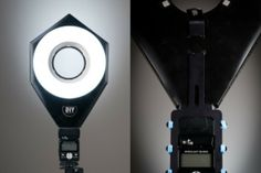 look a flash modifier that only needs minor modification to work with my vivitar :)