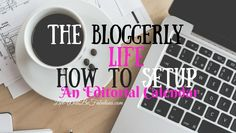 The Bloggerly Life H