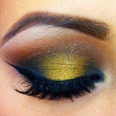 Weekend eye challenge: Try a new color palette. #Sephora #eyeshadow #makeup http://www.sephora.com/colorful-mono-eyeshadow-P377296?skuId=1423789_mmc=oth-pinterest-endlesseyeshadow-pins