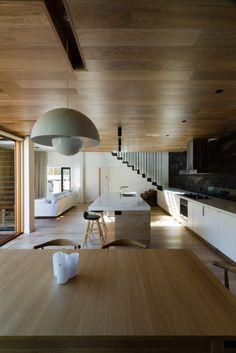 gorgeous open house