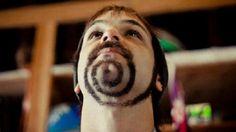 beards, spiral beard, spirals, facial, swirl, fashion fail, get a life, beard styles, hair