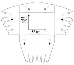 Turban Hat DIY – Printable Pattern