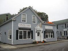 Salem MA on Pinterest - Salem Witch Trials, Creepy Houses ...