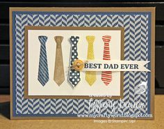 My Crafty World: Best Dad/Grandpa Ever