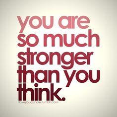Believe it!