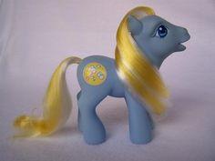 My Little Pony Bubblecup