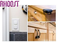 Childproofing Starter Kit from Rhoost