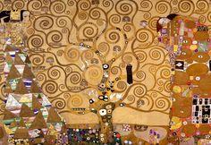 """Puzzle EDUCA """"El árbol de la vida"""" (Gustav Klimt), 1.500 piezas."""