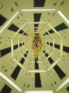 2001 A Space Odissey, Stanley Kubrick