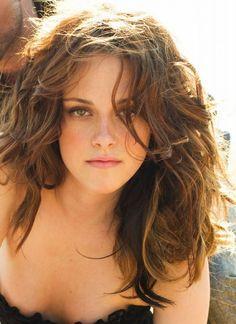 Kristen Stewart Love this look on her