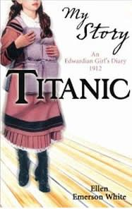 http://www.primarytreasurechest.com/topics-ks2/history/the-titanic.html  Lots of Titanic resources