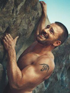 peopl, rock climbing, chrisevan, guy, captain america