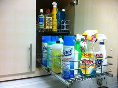 IKEA Hackers: Usable laundry cabinet