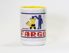 FARGO Woodchipper Co