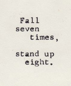 Stand up #quote