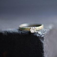 40 best handmade rings ever - #11 (by Tesia Alexandra)