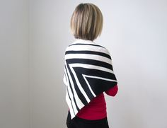Ravelry: To the Point pattern by Heidi Kirrmaier