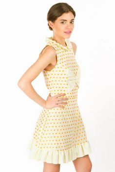 Ysterike   marie dress    Made in Poland.