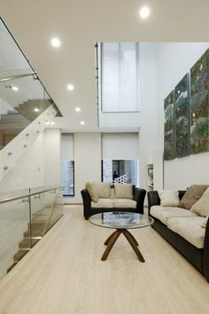 AHL architects associates - 4.5x20 House