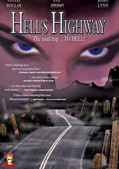 Hell's Highway Horror Movie - Watch free on Viewster.com  #movie #movies #horror #scary