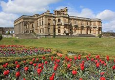 Places to visit - Witley Court, Worcestershire