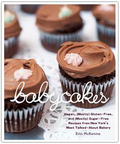 BabyCakes: Cookbooks - BabyCakes NYC™