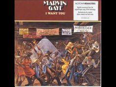 Marvin Gaye - Soon I'll Be Loving You Again